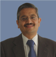 Shekhar Bhansali, Ph.D.