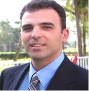 Stavros V. Georgakopoulos, Ph.D.