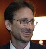 Anthony J. McGoron, Ph.D.