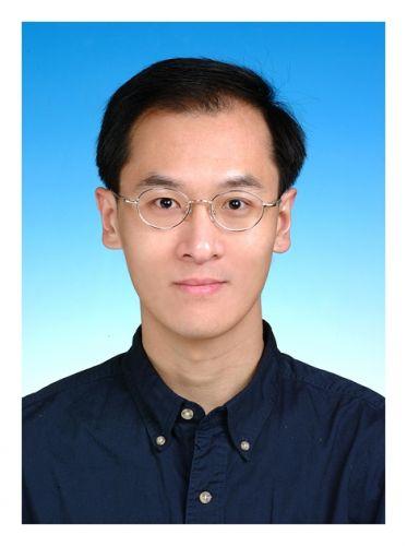 Ching-Hua Fan June 5, 1970 - July 25, 2013